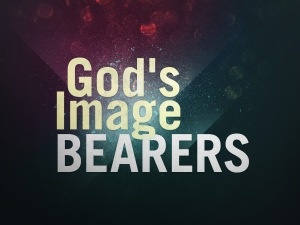 Our True Identity... God's Image...